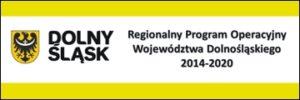 Regionalny Program Operacyjny Województwa Dolnośląskiego