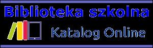 Biblioteka szkolna - katalog on-line