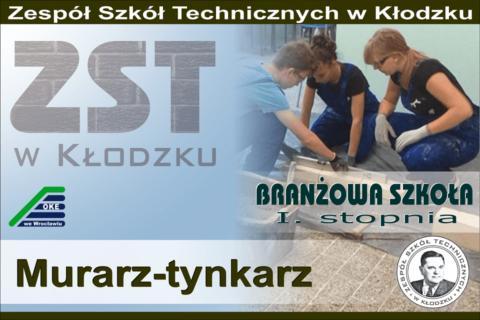 Nasza oferta edukacyjna - murarz_tynkarz