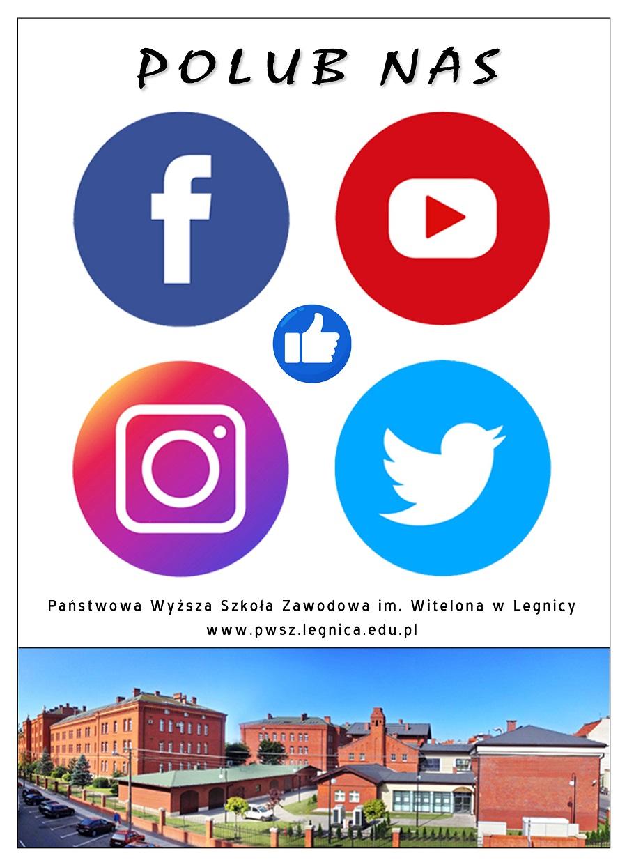 PWSZ - social media