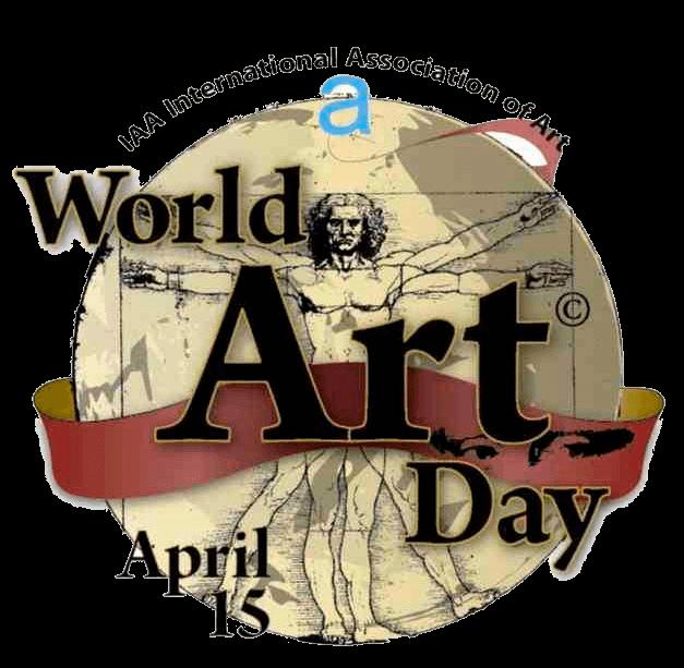 Światowy Dzień Sztuki