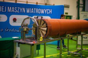 Ogólnopolski Turniej Maszyn Wiatrowych