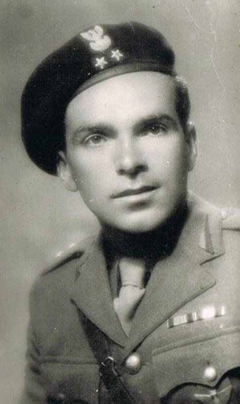 płk. Leopold Oleniuk