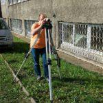 Zajęcia praktyczne uczniów Zespołu Szkół Technicznych w Kłodzku